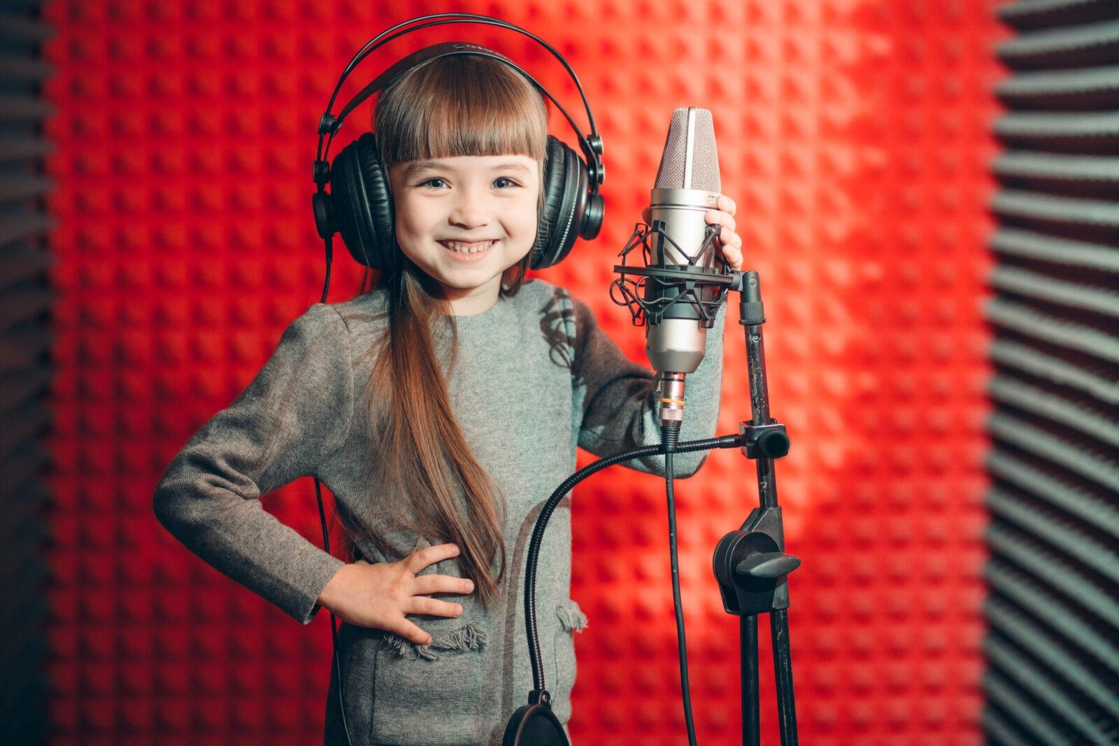 kid voices ez voices